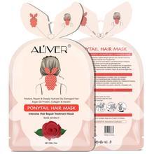 Hair the Tail Nursing Mask
