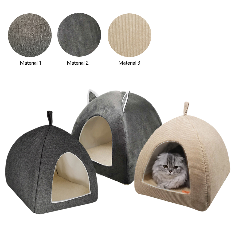 Top 10 Indoor Cat Beds Brands And Get Free Shipping A367