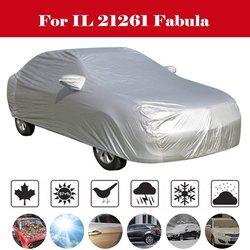 Markiza samochodowa śnieg pokrowce samochodowe osłona przedniej szyby zimowa szyba zewnętrzna parasol przeciwsłoneczny case dla samochodów IL 21261 Fabula