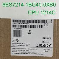 6ES7214 1BG40 0XB0 6ES7 214 1BG40 0XB0 CPU1214C AC/DC/Rly  HAVE IN STOCK Tool Parts Tools -