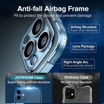 Чехол Joyroom с покрытием для iPhone 12 Pro 4
