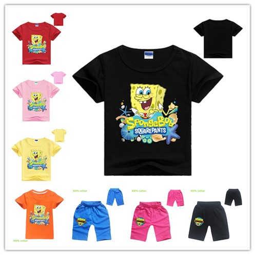 15 estilos 100% ropa de algodón para niños pijamas Minion