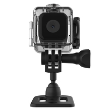 the New SQ28 HD 1080P Waterproof Sports DV, with Waterproof Shell Night Vision Underwater Camera