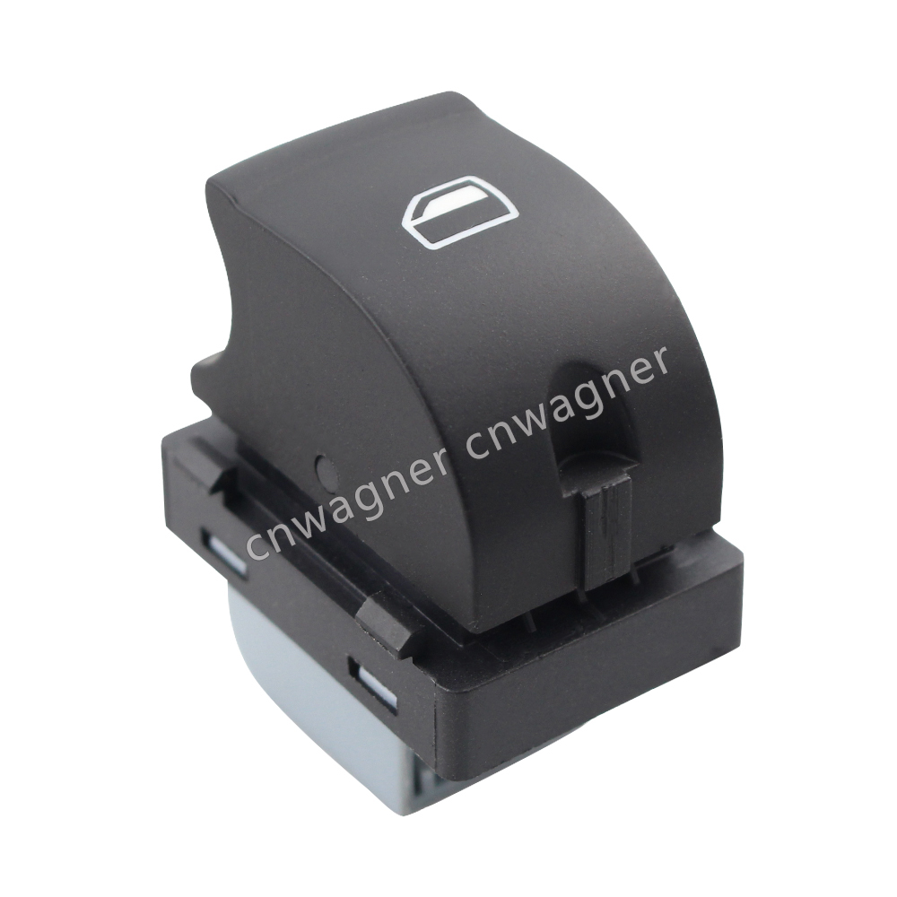 Single Electronic Power Window Control Switch Button For 2004 - 2015 Audi A3 Sportback A6 A6 Avant Q7 4F0 959 855A 855 image