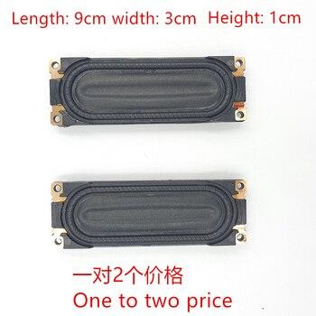 Original new For Samsung UA46C7000WF UA40C7000WF UA55C7000WF,UA55C8000WF TV speakers BN96-12943B 4 ohm 20W Free shipping