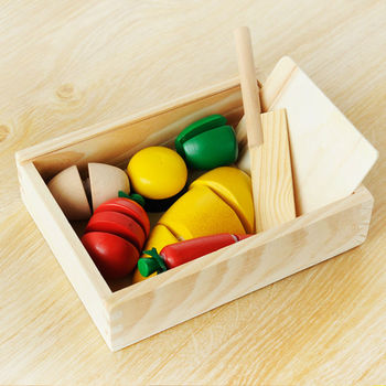 Free shipping supply wooden toys wood fruit after game children play toys green pepper fruit Carrot etc. Kitchen Toys Baby toy аккумулятор patriot 14 4v 1 5 ah hb dcw ni 190200104