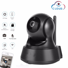 Cloud 1080P IP Camera Wireless Auto Tracking Home Security Camera Surveillance Camera Wifi CCTV Camera Baby Monitor