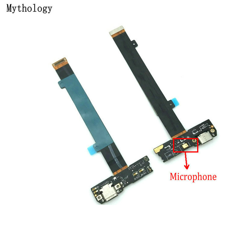 Original For Letv Leeco Le 2 X520 X522 X526 X528 X527 USB Board Microphone Charger Circuits Part Flex Cable Mythology