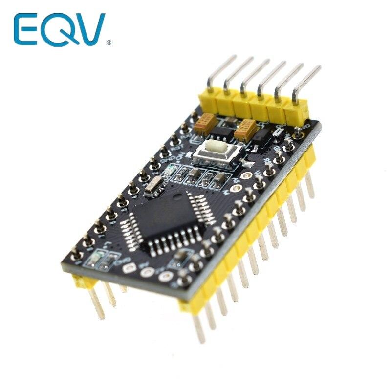 Pro Mini ATMEGA328P 328 Mini ATMEGA328 5V 16MHz für arduino Nano Mikrosteuer Micro Control Board