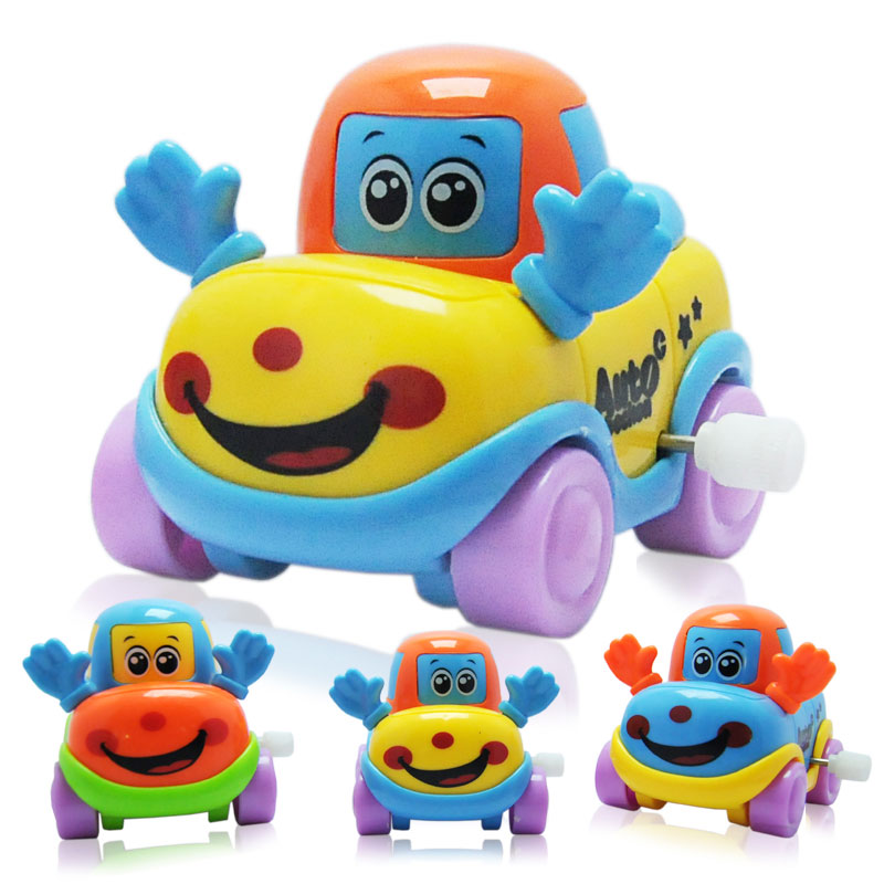 Pull Back Car Toys Car Children Racing Car Baby Mini Cars Cartoon Pull Back Bus Truck Kids Toys For Children Boy Gifts 1pcs