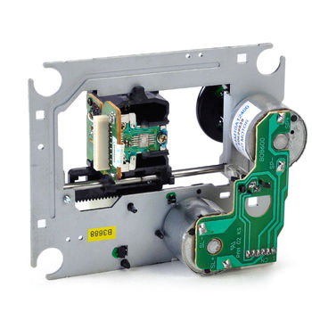 SF-P101/P101N 16Pin CD Player Complete Mechanism Optical Laser Head for Sanyo Suitable for many other brands of CD players автомобильное украшение other brands page 1