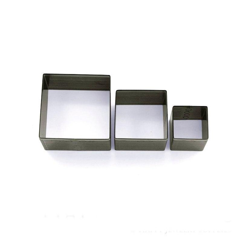 Японское стальное лезвие, штамповочный штамп, штамповочный штамп, форма для резки квадратов, деревянные штампы, инструмент для пробивки кож...