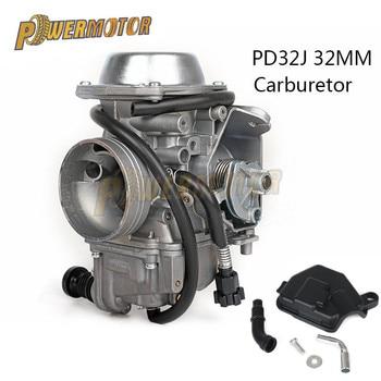 PD32J 32mm Carburetor For Honda Rancher ATC250 TRX300 TRX300FW TRX350 Fourtrax TRX 350 RANCHER 350 1988-2000 KLF300 QUAD ATV motorcycle starter motor for honda atv trx450fm trx 450 fe fourtrax foreman s 2002 2004