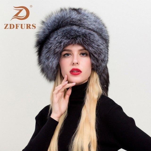 Zdfurs * women's russian ush