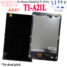 For Huawei MediaPad T1 10 Pro T1-A21 T1-A21L T1-A23L T1-A21W T1-A22L LCD Display Touch Screen Assembly For Huawei T1-A21L LCD