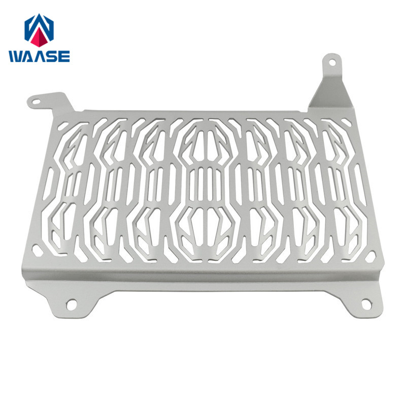 waase Motorcycle Radiator Protective Cover Grill Guard Grille Protector For Honda <font><b>CB500X</b></font> CB 500X <font><b>2019</b></font> 2020 image