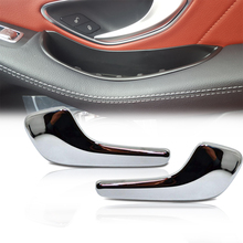 Connecting-Accessories Corsa-D Door-Handle Pull Car-Interior Left Right Auto for Vauxhall