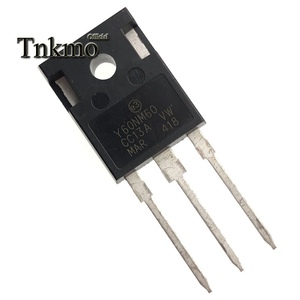 Image 5 - 10PCS STY60NM50 Max247 Y60NM50 STY60NM60 Y60NM60 Max247 60A 500V Zener Protected Power MOSFET free delivery