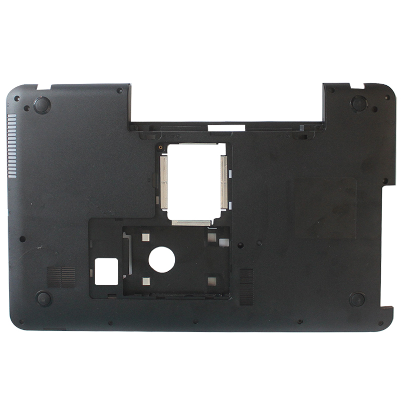 New Bottom Base For Toshiba Satellite C875 S870 S875 C870 L870 L870D L875 L875D Laptop Bottom Base Case Cover H000037400