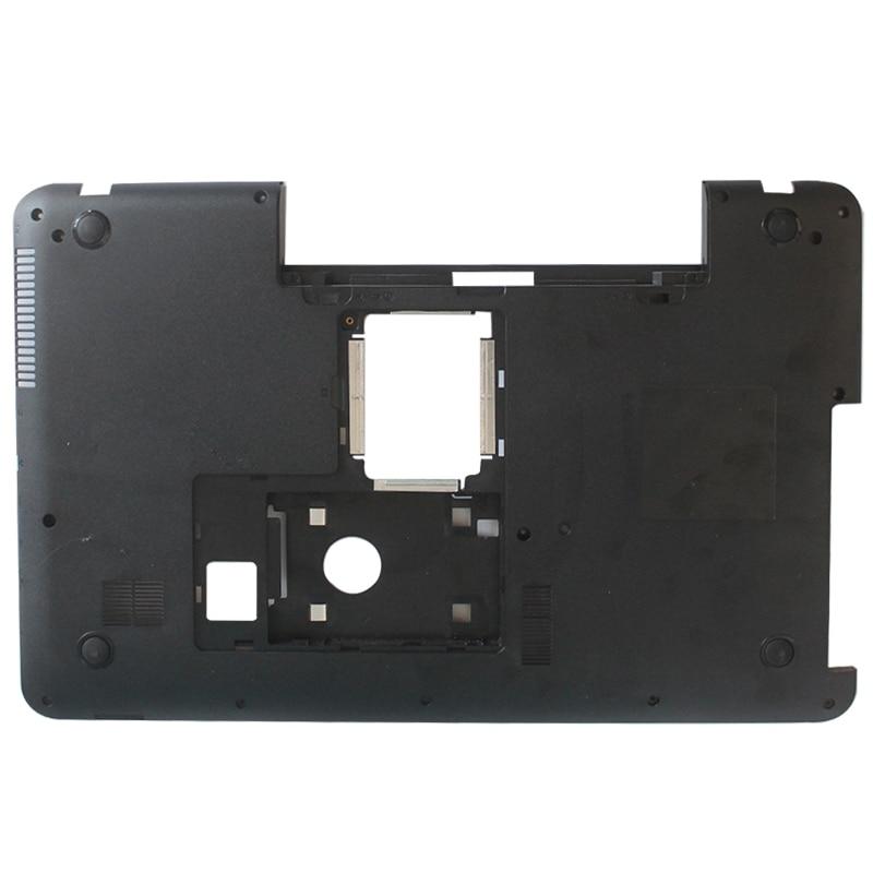 New Bottom Base For Toshiba Satellite C875 S870 S875 C870 L870 L870D L875 L875D Laptop Bottom Base Case Cover H000037400