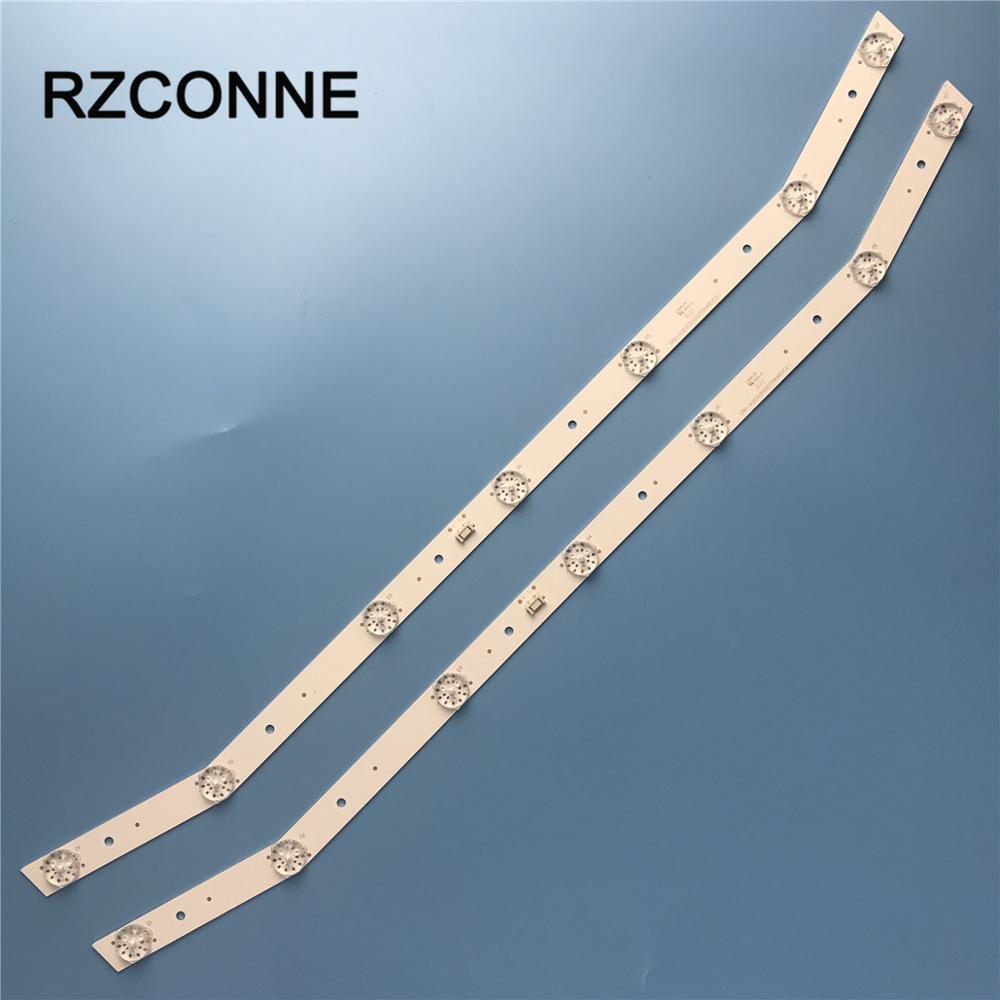 LED Backlight Bar 7 Lamp CRH-A323030020759HREV1.0 For LG 32LH500B-UA HV320WHB-N81 Vizio E320-A0 NE-32F301CN16 GDL320HY