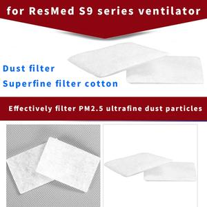 REPLACEMENT-FILTERS CPAP for Disposable AIR-FILTER-ULTRA Fine