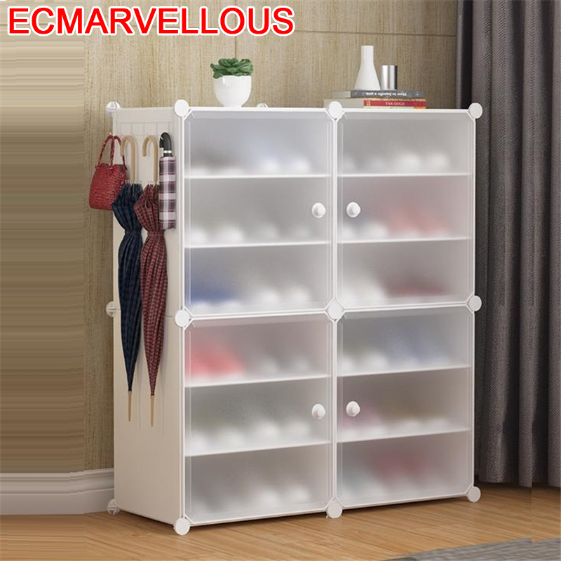 font b Closet b font Mobili Schoenenkast Porta Scarpe Placard De Rangement Armario Sapateira Furniture