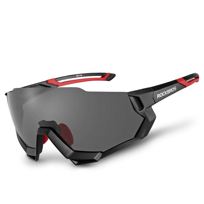 Cycling Sunglasses Polarized Sun Glasses High-end Cycling Glasses Poc Sunglasses 2020 New Sport Sunglasses Oversized Sunglasses