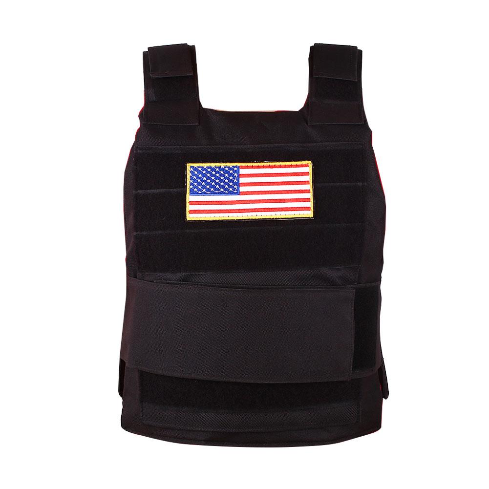 Portable 4color Nylon Motion Survival Outdoors Tactical Vest Camouflage Vest Wilderness Adventure Military Sports Vest