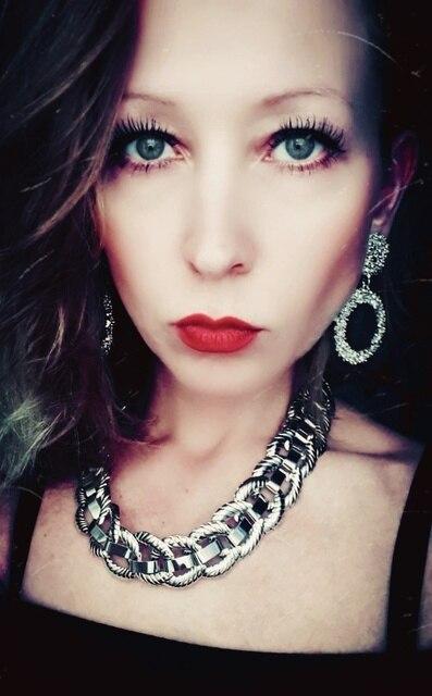 Фото ожерелье lzhlq в стиле стимпанк женские массивные ожерелья и
