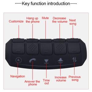Image 4 - SPEEDWOW Botones de Control remoto para volante de coche, Radio para coche, reproductor de DVD, GPS, Android, mando inalámbrico multifunción