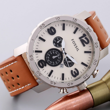 2020 New Arrival FOSSIL Casual Fashion Men's Watch Analog Quartz Watch