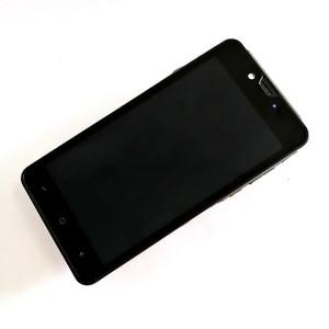Image 3 - Aicsrad elephone 兵士液晶ディスプレイ + タッチスクリーンデジタイザガラスパネルアセンブリ elephone 兵士 2560*1440 携帯電話