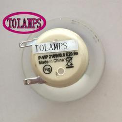 Oryginalna lampa projektora BL-FP210A dla W316ST  W350  W351  X316ST  X351  OPX4055 VIP 210 E20.9