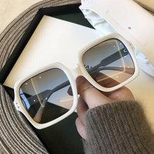 Lunettes De soleil carrées pour femmes, Design De luxe flambant neuf, lunettes De conduite