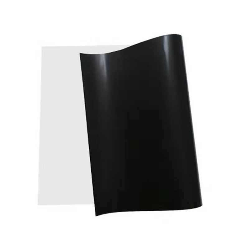 Magnet Whiteboard A4 Soft Magnetic Board, Drying Erase Drawing Office Flexible Pad And Recording Board For Fridge Refrigerator