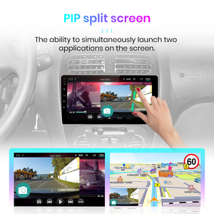 Image 4 - Junsun V1 pro 4G + 64G CarPlay Android 9.0 DSP dla Peugeot 206 2001   2008 Radio samochodowe multimedialny odtwarzacz wideo GPS RDS 2 din dvd