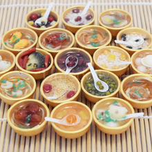 Chinese-Syrup Furniture-Toys Noddle-Bowl Barbies-Doll Kitchen Mini 1/6-Scale Food Play