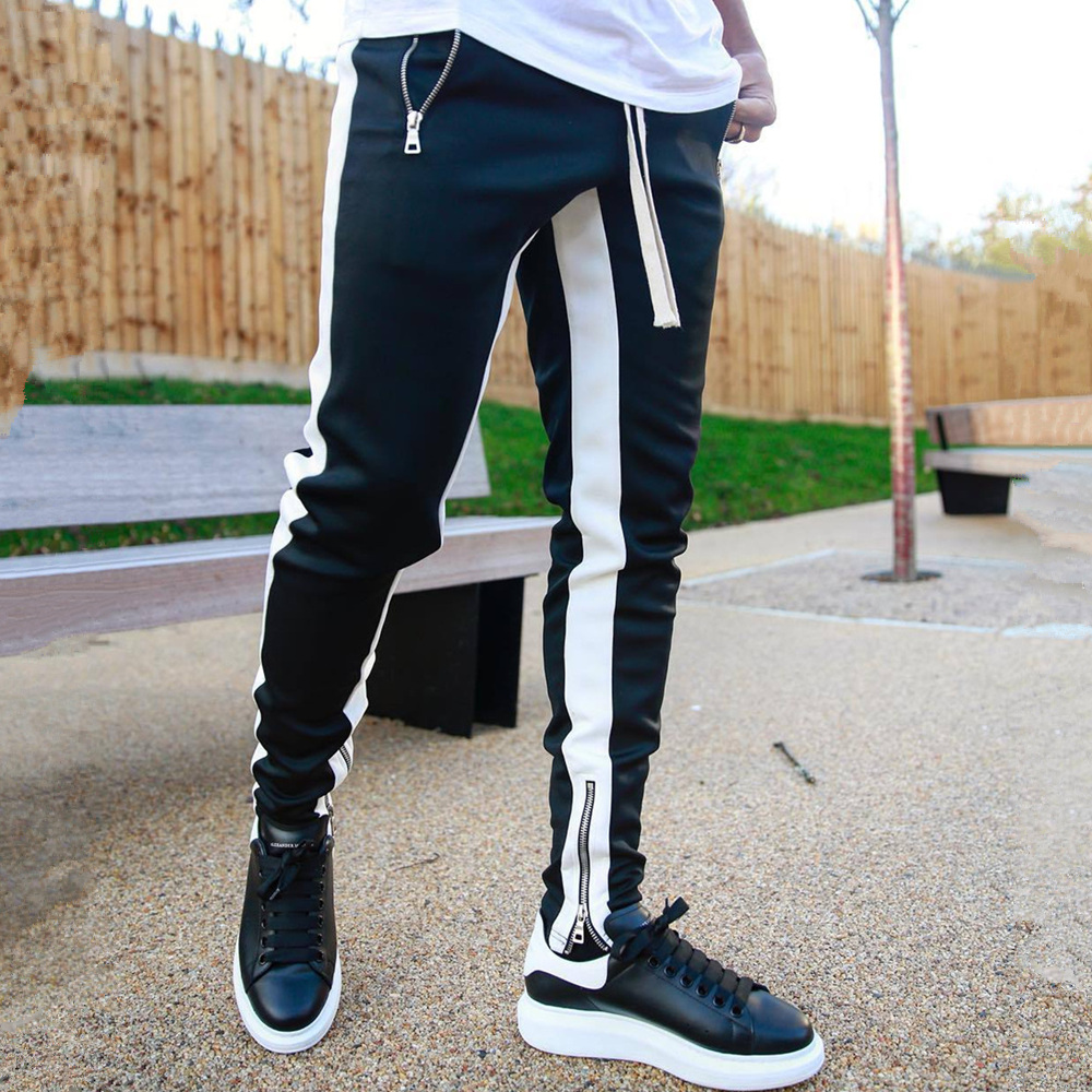 Casual Skinny Pants