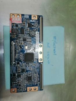 T370HW02 VG 37T04-C0M 37t04-com WHAT  IS THE SIZE OF YOUR SCREENLogic Board LCD Board For Connect With  T-CON Connect Board