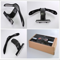 Holder High Class Tidying Organizer Accessories in for Car Hanger Headrest Hook Suit Jacket Clothes Keep Slip Vehicle