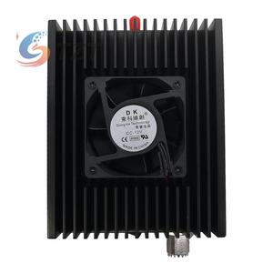 Image 3 - Amplificatore di potenza RF digitale TZT 400 470Mhz UHF 20W 30W 40W 50W 80W Radio DMR amplificatore FM Power Amp