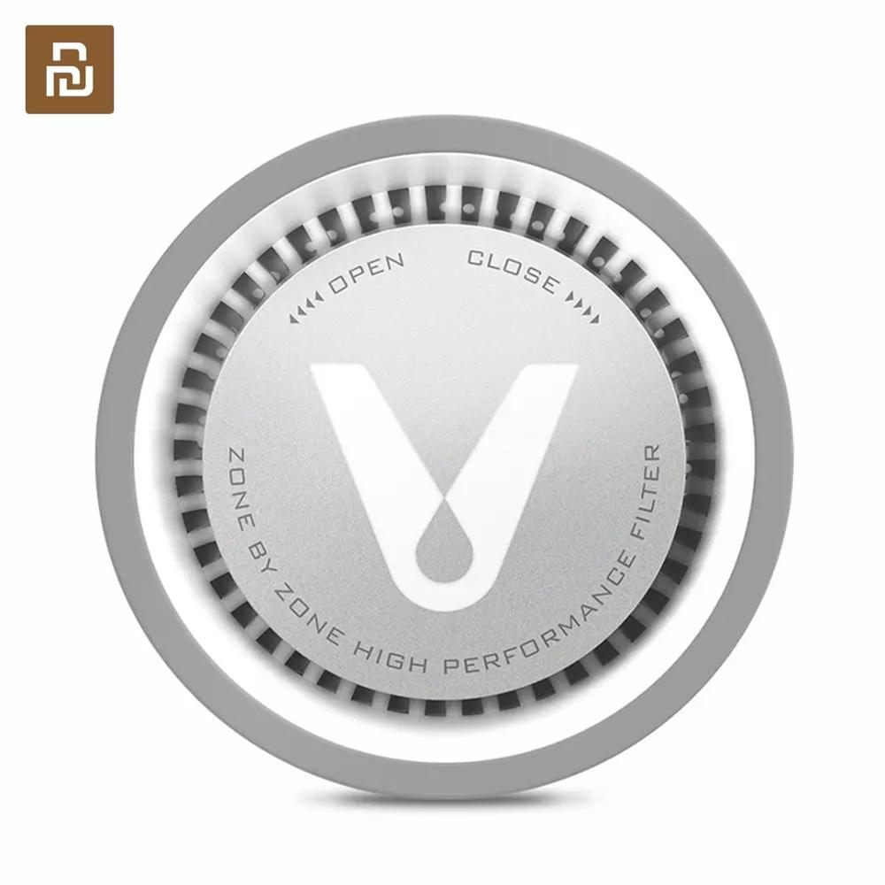 New Youpin Viomi Deodorant Filter Purify Kitchen Refrigerator Sterilizing Deorderizer Filters For Smart Home