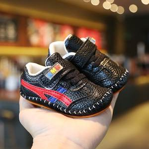 Children's Shoes Spring Baby Winter New Fit And of Autumn Comfortable Four-Seasons Factory-Direct-Sales