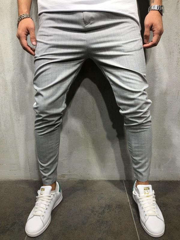 Ha1d3e6b1506b42ffbd55985275a68399Y Spring Autumn Casual Men Sweat Pants Male Sportswear Casual Trousers Straight Pants Hip Hop High Street Trousers Pants Joggers