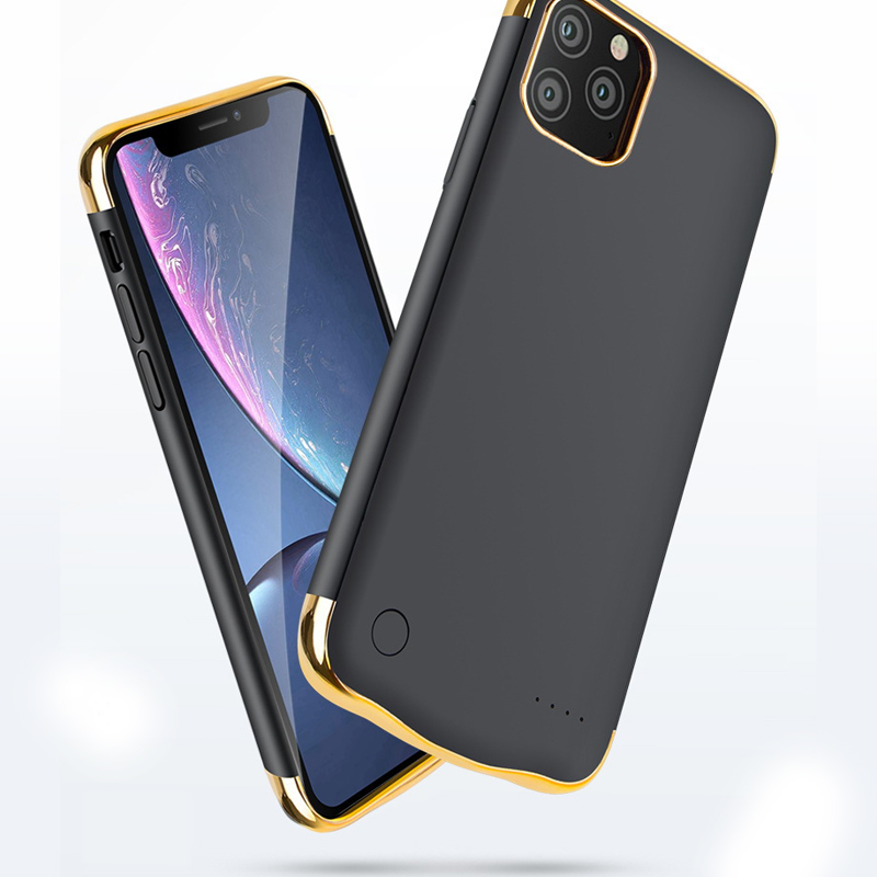 Battery Case for iPhone 11/11 Pro/11 Pro Max
