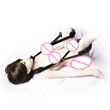 Soft Material Sex Furniture Fetish Bandage Love Sex Swing Chairs Bondage Gear Adult Sex Toys for Couples Sex Swing-15