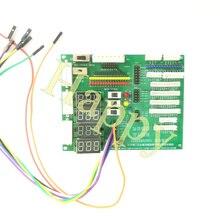 أداة إصلاح لوحة امدادات الطاقة متعددة الوظائف ، صيانة إمدادات الطاقة لأدوات التلفزيون LCD ، التحكم في العرض الرقمي