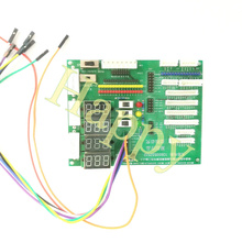 רב פונקציה כוח אספקת לוח Tester תיקון כלי כוח אספקת תחזוקה עבור LCD טלוויזיה נוסע תצוגה דיגיטלית שליטה
