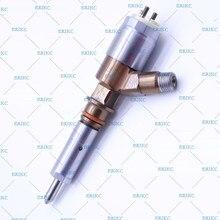 Boquilla de Inyector de combustible diésel 326-4700 32F61-0062 Inyector Common Rail 326 4700 (d18m01y13p4752) para cargadores de troncos forestal 320DFMLL